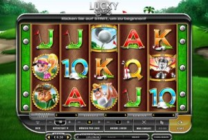 Der Slot Lucky Swing