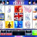 Der Geldspielautomat Britain´s Got Talent im Europacasino